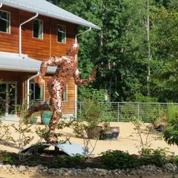 Photo of North Carolina Botanical Garden - Chapel Hill, NC, United States