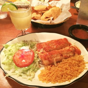 Monterrey Mexican Restaurant Greensboro Nc