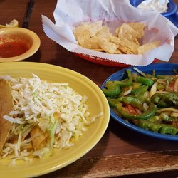 Photo Of La Fuente Mexican Restaurant Lee S Summit Mo United States Taco