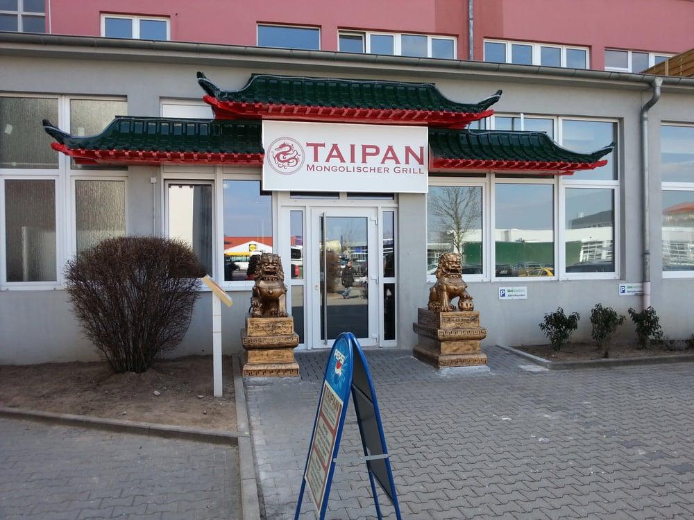Fotos zu taipan yelp for Elektriker offenbach