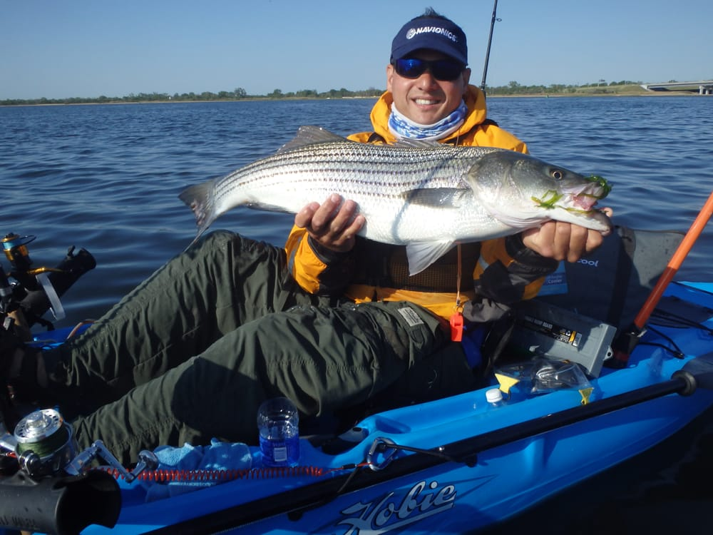 Ny kayak fishing guide services 13 photos 15 reviews for Kayak fishing tournaments near me