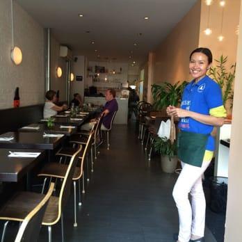 A thai place order food online 77 photos 140 for Aura thai fusion cuisine new york ny