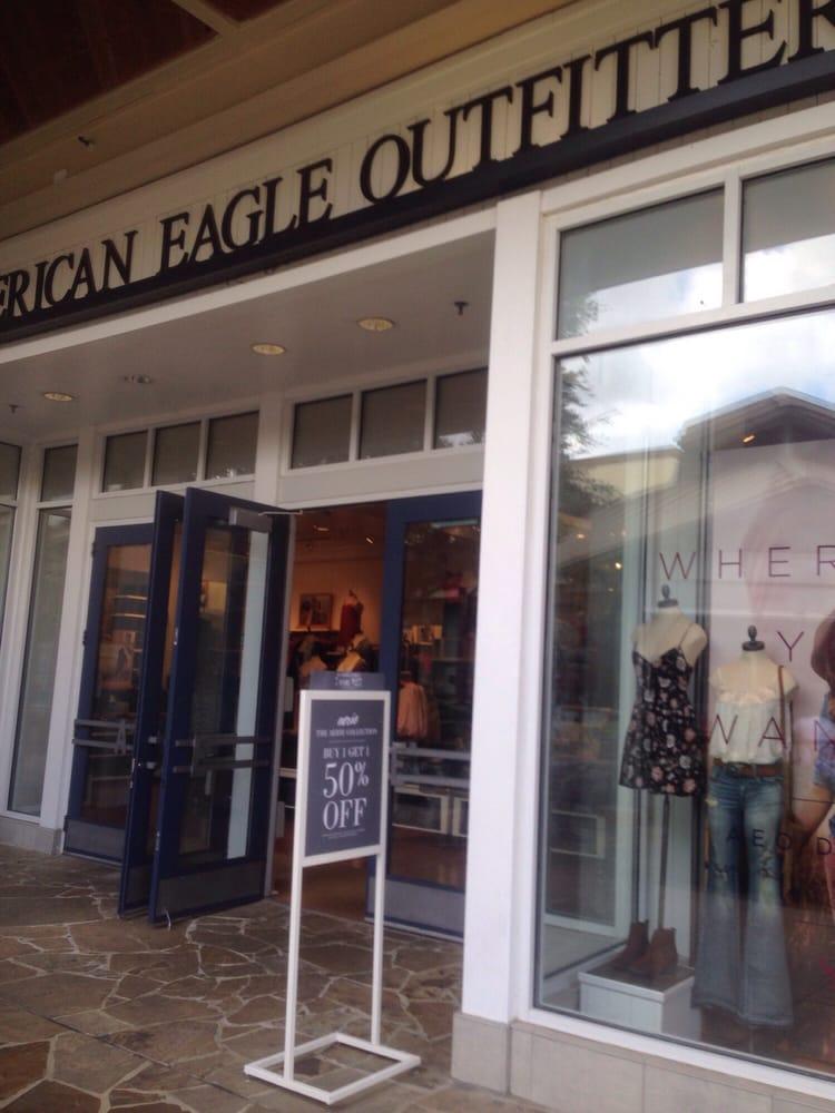 American Eagle Outfitters 15900 La Cantera Pkwy San Antonio TX United St