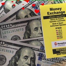 Photo Of City Money Exchange Las Palmas De Gran Canaria Spain