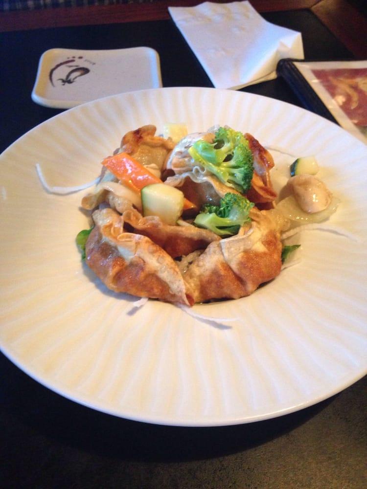 Wasabi japanese restaurant sushi bar 43 foto 39 s 56 for Asia sushi bar and asian cuisine mashpee