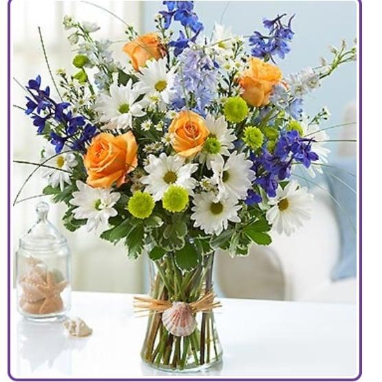 Luna's Flowers: 2009 Argillite Rd, Flatwoods, KY