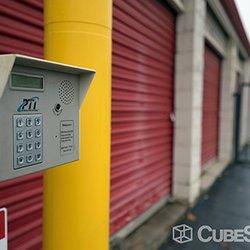 Photo Of CubeSmart Self Storage   Knoxville, TN, United States