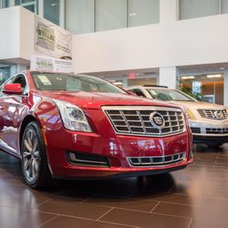 AutoNation Cadillac West Palm Beach - 19 Photos & 38 Reviews - Car