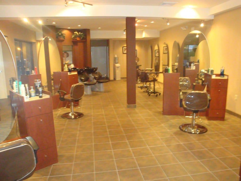 Sahara Hair Salon - Hair Salons - 435 Amwell Rd, Hillsborough, NJ ...