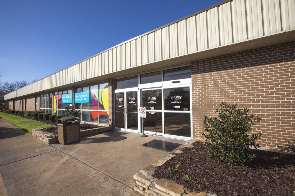 Unity Health - Harris Medical Center: 1205 McLain St, Newport, AR