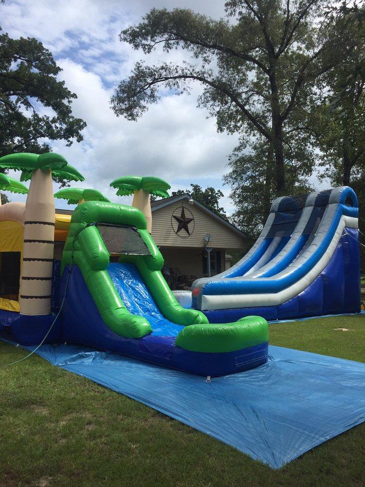 Lake Houston Party Hoppers: Houston, TX