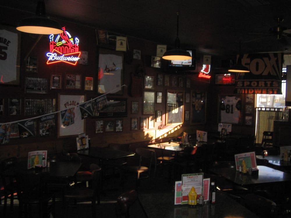 Rookies Bar