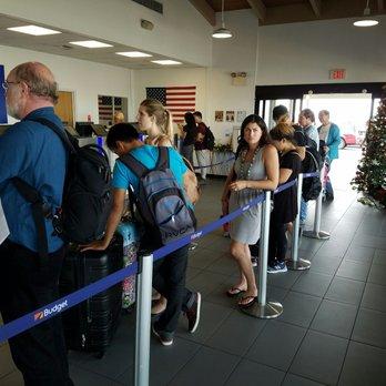 Budget Car Rental Seattle Airport Phone Number
