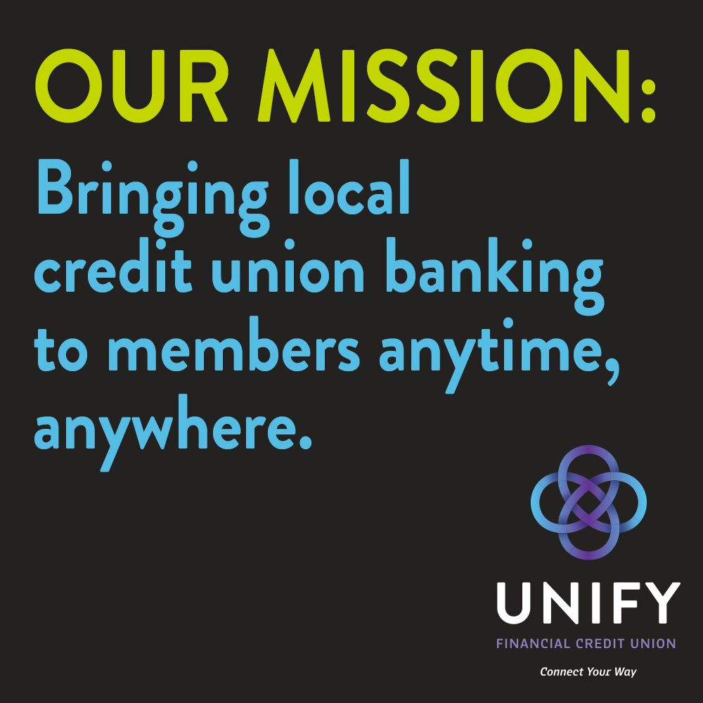 United Financial Credit Union Home Page