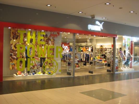 4e70783b427 Puma Store - Shopping - Seiersberg 1, Graz, Steiermark, Austria ...