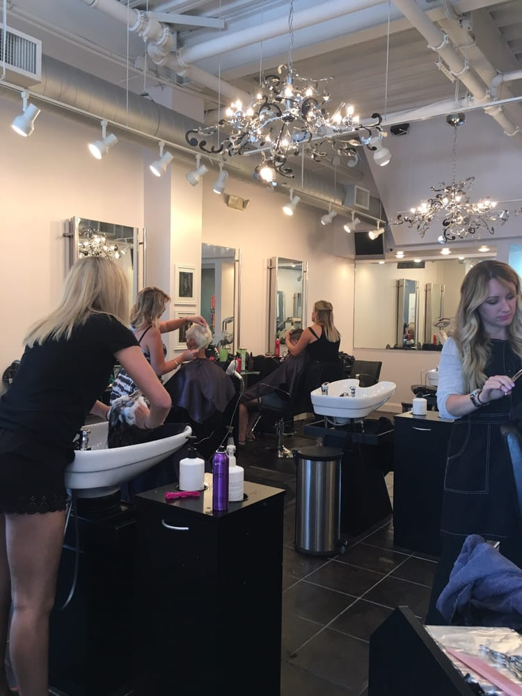 Harmony Salon: 11269 Perry Hwy, Wexford, PA