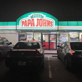 Papa Johns Missouri City Tx