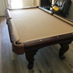 Kickin Billiards Pool Billiards Bakersfield CA Phone - Pool table movers bakersfield ca