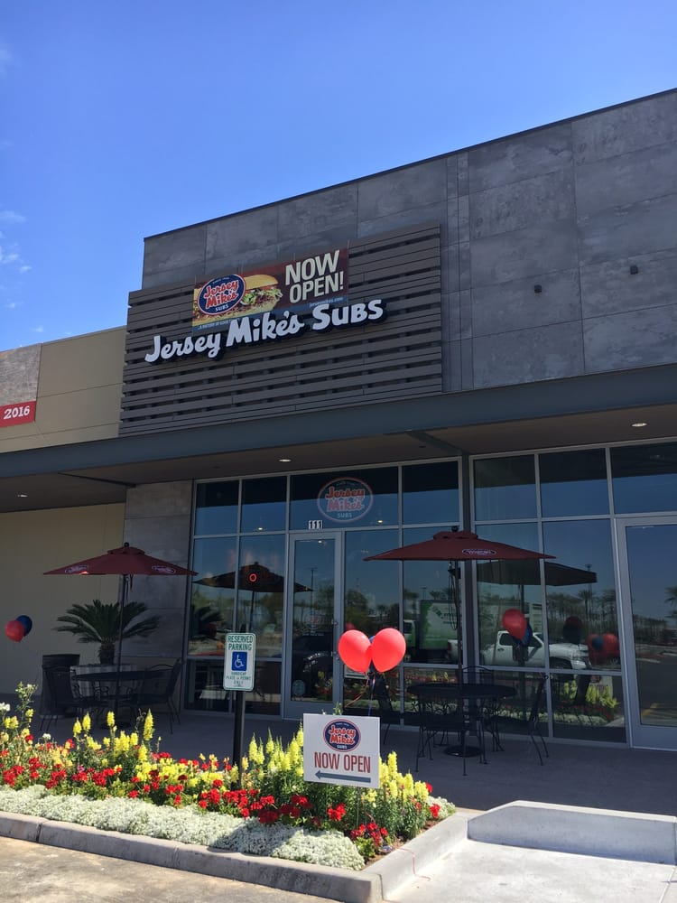 Jersey Mike's Subs in Gainesville, VA - phone numbers, reviews, photos, maps, coupons in Golocalcom.