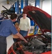 Schrock Repair: 1422 US Hwy 150, Goodfield, IL