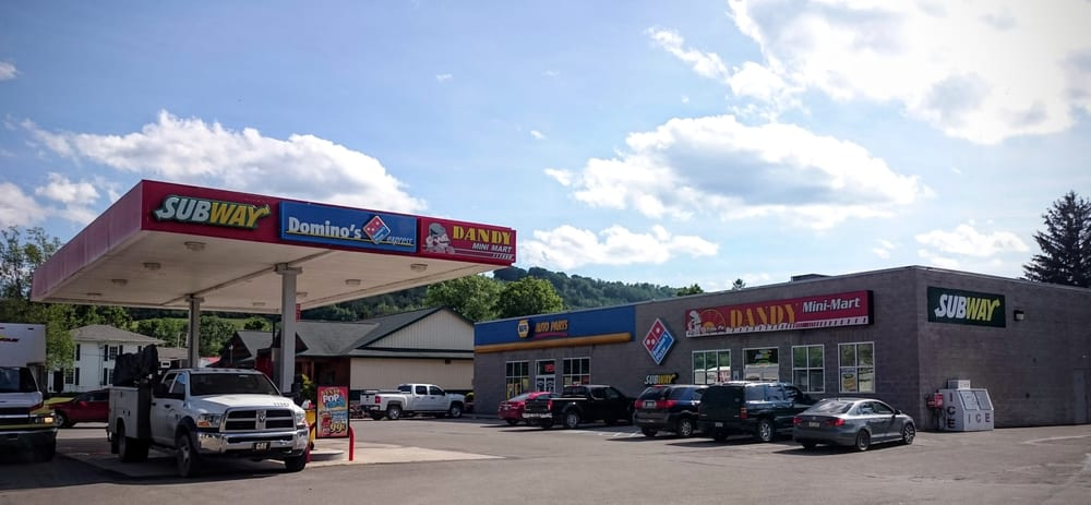 Photo of Dandy Mini Mart: Troy, PA