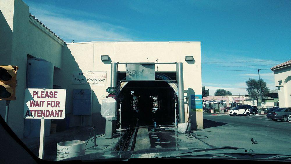 Splash N' Dash Car Wash: 4380 N Lamb Blvd, Las Vegas, NV