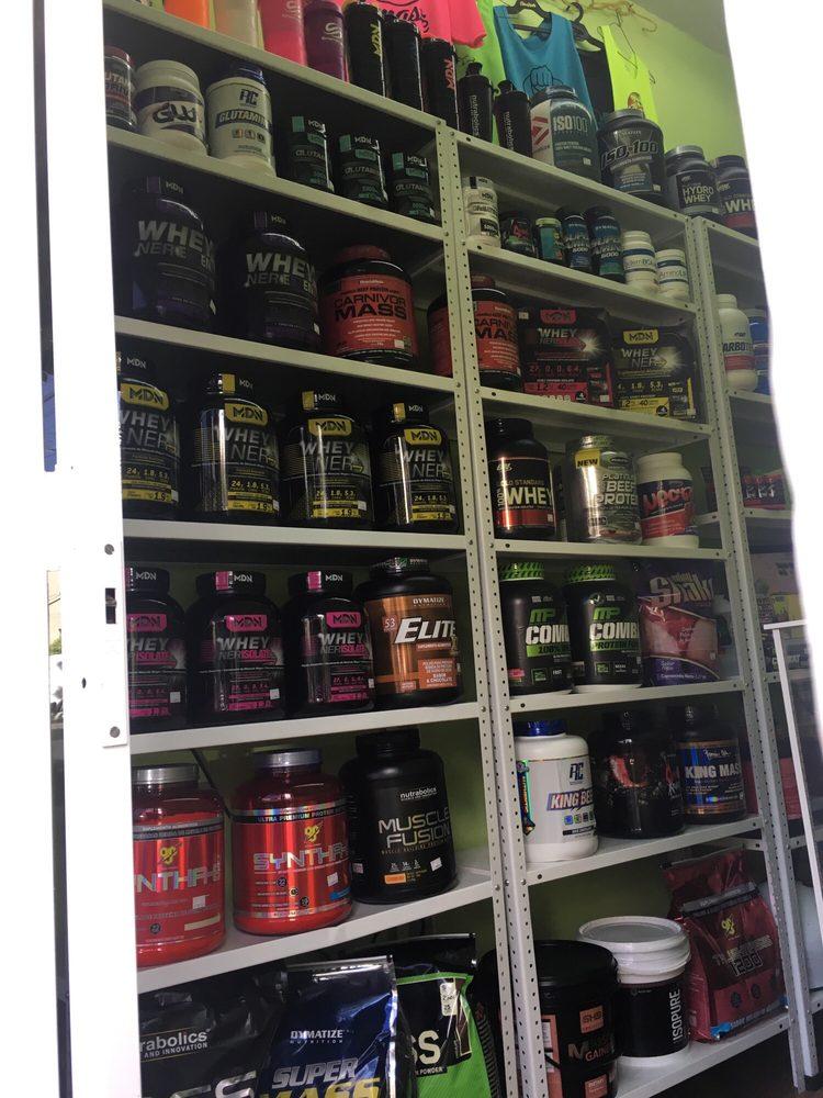 717c99eb2 Suplementos Deportivos Body Fitness Shop - Vitaminas y suplementos - Ures  32, Roma Sur, Ciudad de México, CDMX - Número de teléfono - Yelp