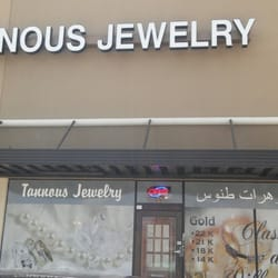Tannous jewelry joyer as 6363 westheimer rd houston for Jewelry stores westheimer houston tx