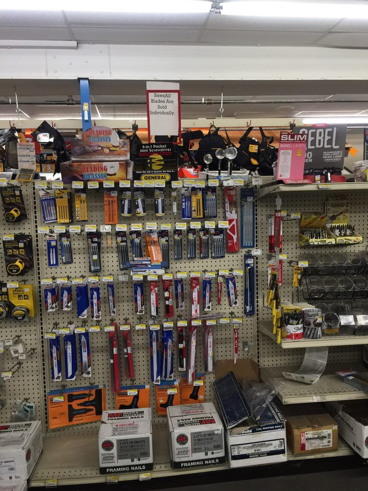 M & S Building Supply & Home Center - Building Supplies