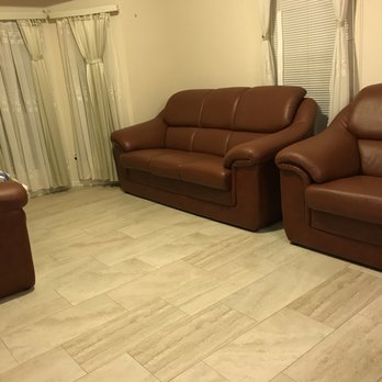 Photo Of EZ Floors   Houston, TX, United States. My New Tile Flooring