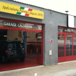 Garage calderoni closed dealerships 10 rue louise for Garage auto lyon
