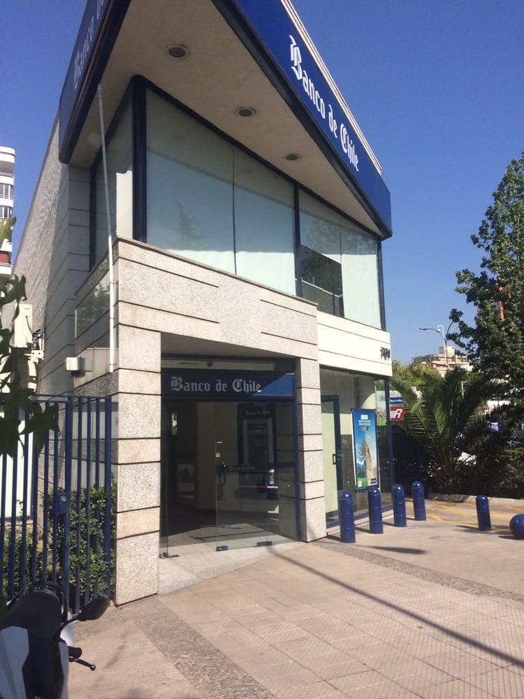 banco de chile bancos y cajas tobalaba 761 barrio el