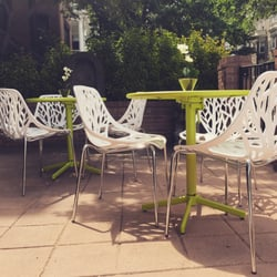 Photo Of Skynear Designs   Washington, DC, United States. Outdoor Tables  And Chairs