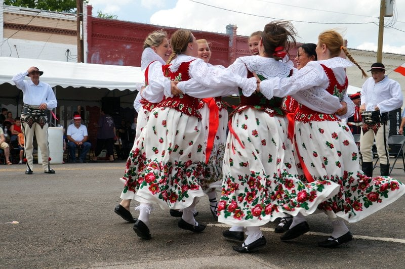 The Polish Festival