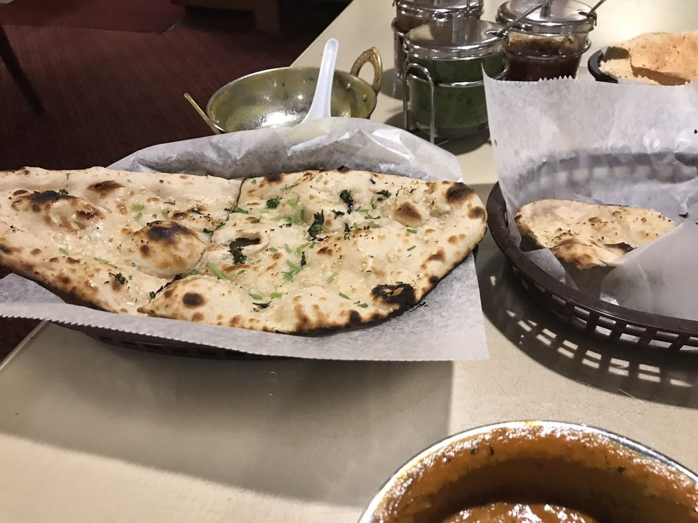 Mantra Indian Cuisine