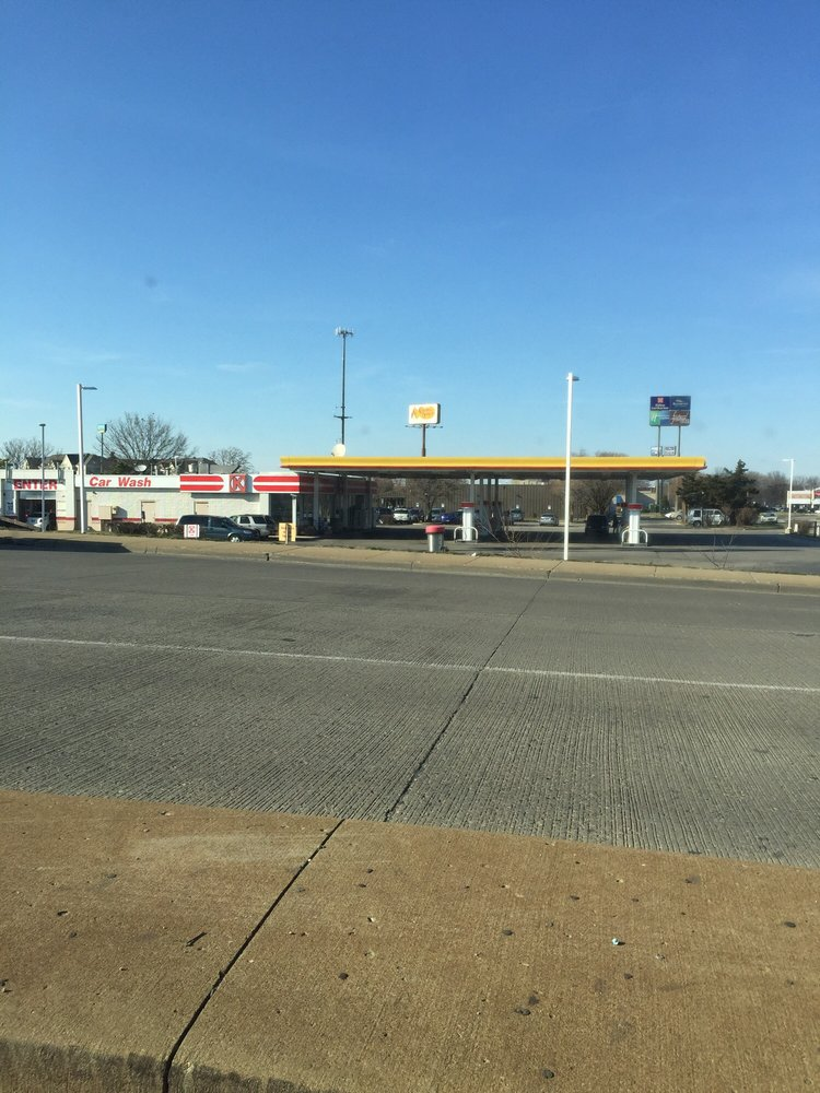 Shell Gas Station: 8104-8198 E 96th St, Fishers, IN