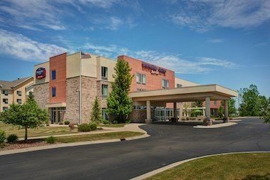 SpringHill Suites by Marriott Saginaw: 5270 Cardinal Square Blvd, Saginaw, MI