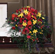 LA Funeral Flowers