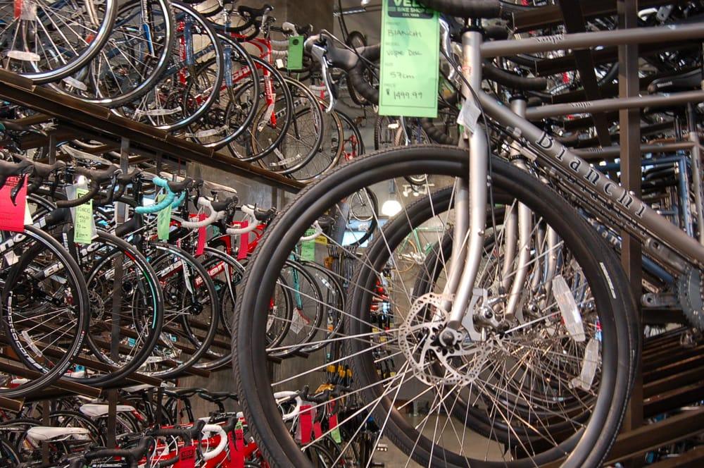 Velo Bike Shop