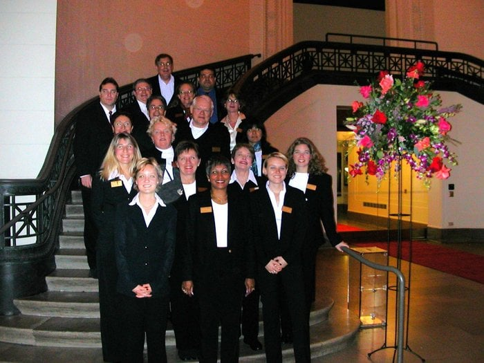 Accenting Chicago Events & Tours: Chicago, IL