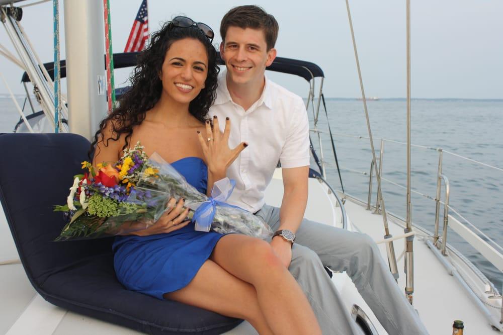 Classic Sail Charters: Puerto Del Rey Marina, Fajardo, PR