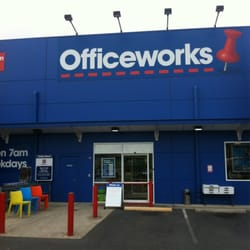 Officeworks  Office Equipment  621 N East Rd Holden Hill