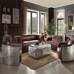 Photo Of Ideal Furniture Las Vegas Nv United States Vintage Aluminum And