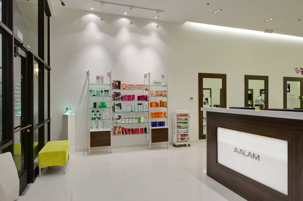 Kerastase dallas kerastase plano kerastase frisco best for Aalam salon dallas