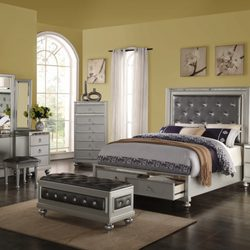 Quality Furniture Electronics For Less Furniture Stores - Bedroom furniture queens ny