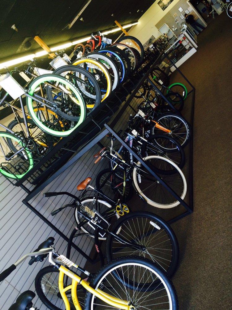 Golden Crown Bicycles