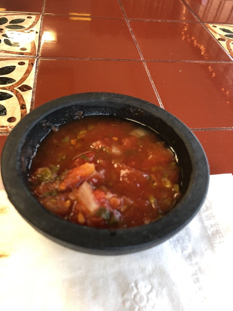 Italian Latin Grill