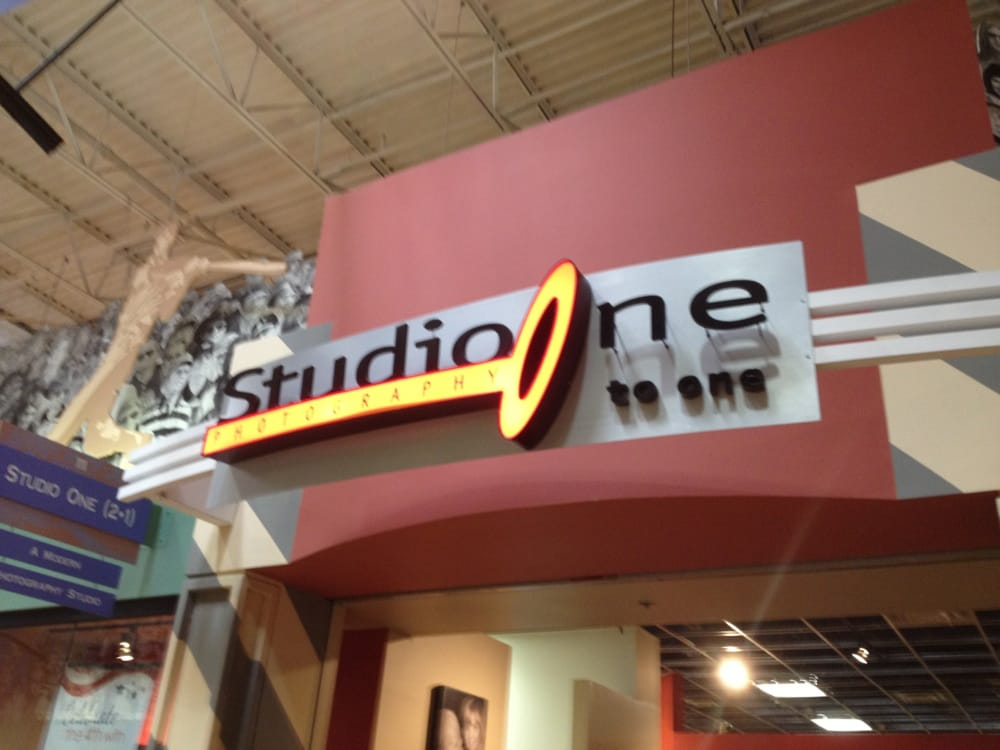 Studio One To-One Photography