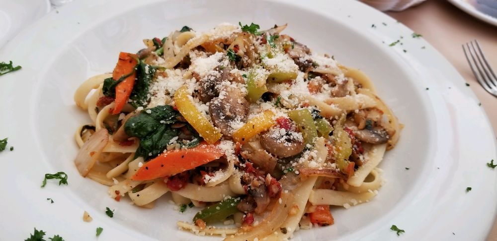 Pino's Cucina