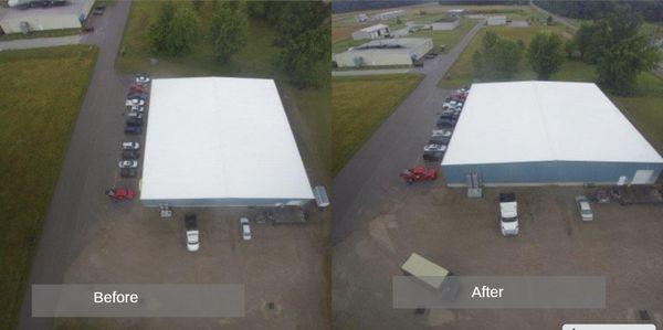 Superior Roof Restorations 5707 W Rosebud Rd Salem, IN